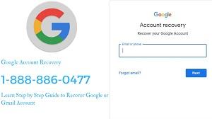 recover google photos